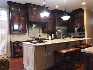 Cabinet Remodel Services, Norcross GA